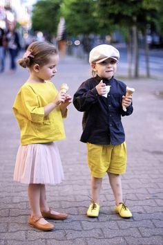 Summer in the city | Vivi & Oli-Baby Fashion Life