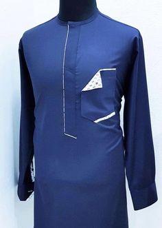 Latest African Wear For Men, Latest African Men Fashion, African Shirts For Men, Nigerian Men Fashion, African Dresses Men, African Attire For Men, African Clothing For Men, Indian Men Fashion, Dashiki For Men