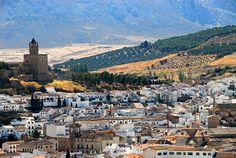 Wonders of Southern Spain #travel #photo #spain