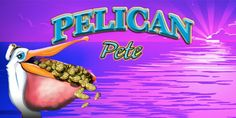 Spin to win in the free 50-payline Pelican Pete slot machine, online for free play at Slotorama!