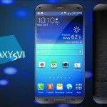 Samsung galaxy S6: QHD, 3GB di ram, display curvo, touchwiz ridisegnata