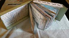 Album in scatola https://m.facebook.com/DayanaScrap