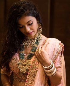 Bridal Jewellery Goals