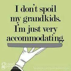 Love my grandkids!!
