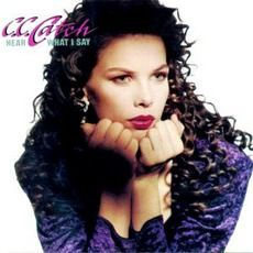 C.C. Catch - Hear What I Say (1989); Download for $1.2! I Said, Dreadlocks, Wonder Woman, Sayings, Hair Styles, Beauty, Image, Lp, Women