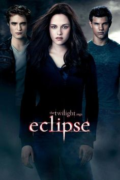 A gallery of The Twilight Saga: Eclipse publicity stills and other photos. Featuring Kristen Stewart, Robert Pattinson, Taylor Lautner, Ashley Greene and others. Film Twilight, The Twilight Saga Eclipse, Twilight Saga Series, Twilight Poster, Twilight Jacob, Twilight Quotes, Twilight Edward, Nikki Reed, Streaming Hd