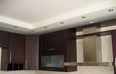 Image result for világítás konyhába Interior Design Living Room, Sweet Home, Mirror, Cool Stuff, Furniture, Home Decor, Fal, Living Rooms, Ceiling
