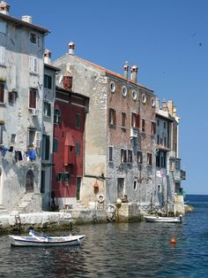 Rovinj, Croatia  Copyright: Andreja ND