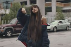"Watch Ariana Grande and Future's New Video for ""Everyday"" - MISSBISH - Women's Fashion, Fitness & Lifestyle Magazine Ariana Grande Bangs, Ariana Grande Outfits, Ariana Grande Pictures, Everyday Look, Everyday Fashion, Dangerous Woman, Fitness Fashion, Women's Fashion, Superstar"