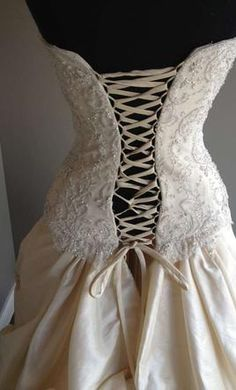 Maggie Sottero Victoriana wedding dress currently for sale at 47% off retail.