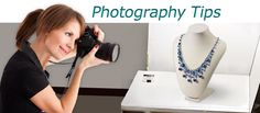 Tips for taking great jewelry photos