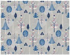 print & pattern: CHRISTMAS 2016 - whistlefish
