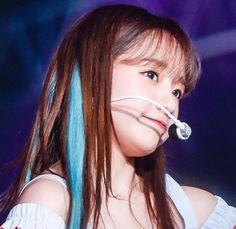 Yu Jin, Love You All, The Wiz, Kpop Girls, Ulzzang, Cool Girl, Wallpaper, Twitter, Cute