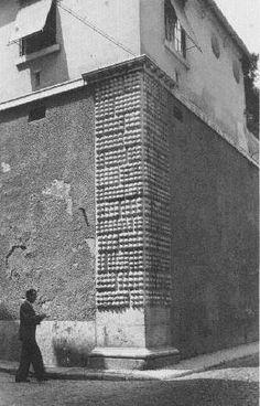 Cunhal das Bolas na década de 40 do séc. XX (Foto: Eduardo Portugal, Arquivo Municipal de Lisboa)