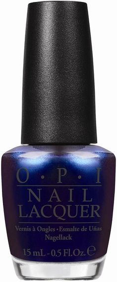 OPI Miss Piggy's Big Number @OPI Products