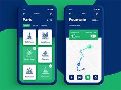 New design app mobile website template ideas Ios App Design, Mobile App Design, Design Android, User Interface Design, Interface App, Mobile App Ui, Ui Design Tutorial, App Design Inspiration, Design Websites