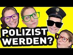 Polizist / Polizistin /Polizeibeamter / Kommissar werden? - Studienberat...