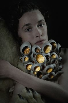 ART FORWARD contemporary jewellery » Blog Archive » More by Kia Utzon-Frank, Denmark