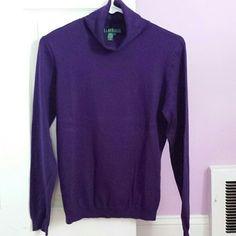 Ralph Lauren sweater Size S..in good condition... Ralph Lauren Sweaters