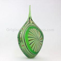 Bocciolo - Vaso esclusivo - Vetro di Murano
