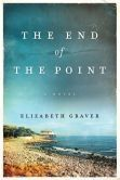 End of the Point by Elizabeth Graver - Ashaunt Point in MA has provided sanctuary an for generations of the Porter family, But in 1942, the Army arrives on the Point, bringing havoc and change. The 2 older girls run wild. The children's nurse falls in love. The youngest daughter is entangled in an incident that haunts the family for years. As decades pass the Porters return to the Point, seeking refuge from changing times. But no one can escape Vietnam, economic misfortune, illness…