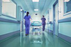 Rodzinka z innego świata: Szpitalne gadki