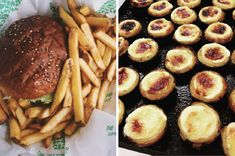 16 Things Everyone Must Eat In Cardiff