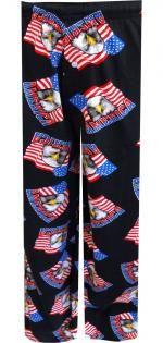 American Eagle Flag Lounge pants