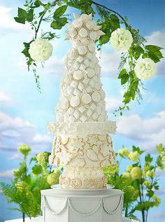 Cuatro tartas de boda para Kate Middleton - Foto 4