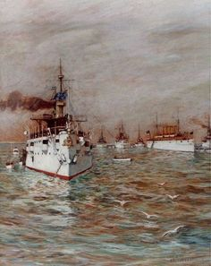 USS Texas (1892)