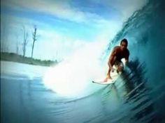 The Letter (Surf Clip) - Xavier Rudd - YouTube