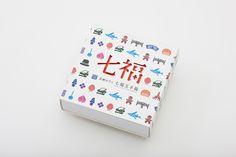 七福 http://www.pinterest.com/chengyuanchieh/