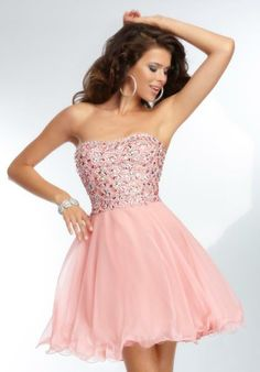 f49655e6014 Mori Lee Sticks   Stones Short Dresses at Prom Dress Shop.