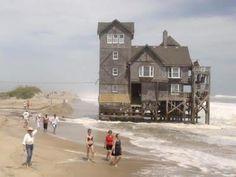 Movie Beach House