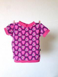 BIO-Shirt Größe 56-92 von Farb-Raum auf DaWanda.com