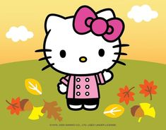 Hello Kitty Backgrounds, Hello Kitty Wallpaper, Hello Kitty Pictures, Sanrio, Pop Culture, Kawaii, Fictional Characters, Chefs, Printables