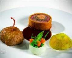 Le canard de Philippe Etchebest facon MOF - Une recette CuisineAZ