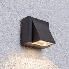 Applique d'extérieur LED Marik 9616002