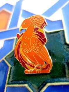 £11 Harry Potter Phoenix Enamel Pin