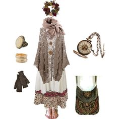 Step into the Imaginarium by shortcuttothestars on Polyvore featuring мода, Nina Ricci, Mes Demoiselles..., Accessorize, Bee Charming, Filippa K, Inverni and Nearly Natural