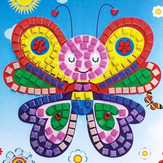 Barato 12 Cores 3D DIY Mosaico Adesivos Art Crianças EVA Puzzle de Espuma Etiqueta Criativa Dos Desenhos Animados de Cristal 3D Brinquedos Educativos Para Crianças, Compro Qualidade Puzzles diretamente de fornecedores da China:               12 Cores 3D DIY Mosaico Adesivos Art Crianças EVA Puzzle de Espuma dos desenhos animados 3D Crystal Adesiv