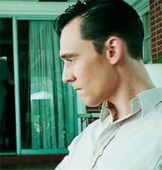 Tom Hiddleston as Hank Williams in I Saw The Light https://vimeo.com/158229192