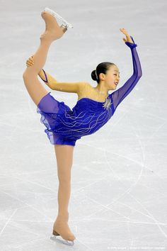 ISU Four Continents Figure Skating Championships Getty Images (1024×1536)
