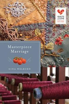 Masterpiece Marriage by Gina Welborn — Enter to win a copy!