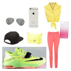 """Untitled #16"" by shaniahc-1 on Polyvore"