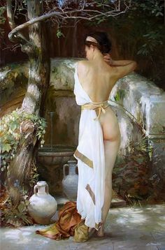 Serge Marshennikov - Art Curator & Art Adviser. I am targeting the most exceptional art! See Catalog @ http://www.BusaccaGallery.com
