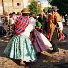 bolivia dating customs