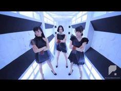 [MV] Perfume 「レーザービーム」 - YouTube