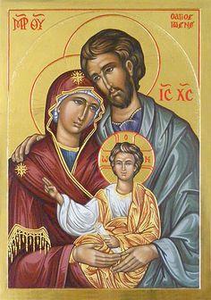Icons - Saints - The Studio of John the Baptist : sacredart.co.nz