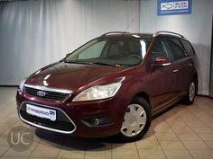 Ford Focus 2008 года  https://usedcars.ru/cars/3395940/  Город: Санкт-Петербург / Кузов: Универсал / Руль: Левый / Двигатель: 0 см3 / Год выпуска: 2008 / Состояние: б/у / Пробег: 142604 км / Цвет: красный / Таможня: Растаможен